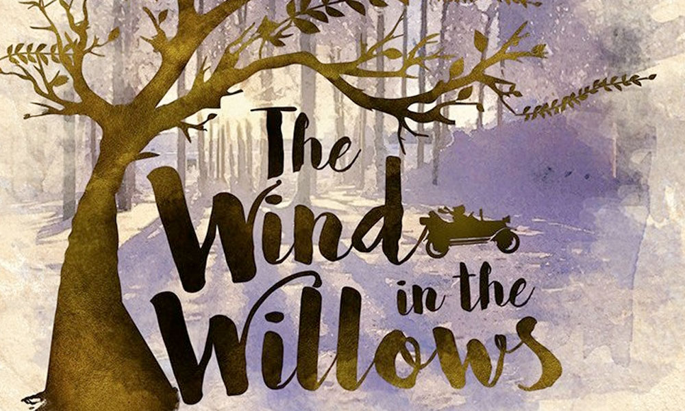 Image result for new vic wind in the willows